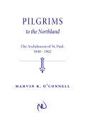 Pilgrims to the Northland cover