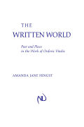 The Written World cover
