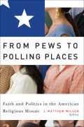 From Pews to Polling Places Cover