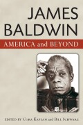 James Baldwin Cover