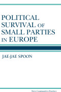 Political Survival of Small Parties in Europe Cover
