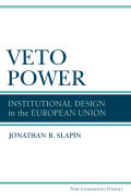Veto Power Cover
