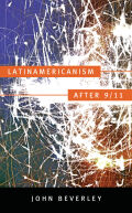 Latinamericanism after 9/11 cover