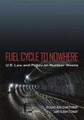 Fuel Cycle to Nowhere Cover