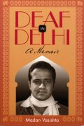 Deaf in Delhi Cover