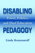 Disabiling Pedagogy Cover
