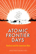 Atomic Frontier Days Cover