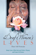 Deaf Women's Lives Cover
