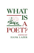 What Is A Poet?