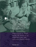 The 2009 Brown Center Report on American Education Cover