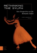 Rethinking the Sylph Cover