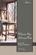 Where She Always Was