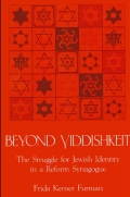 Beyond Yiddishkeit Cover