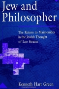 Jew and Philosopher
