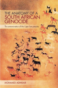 Anatomy of a South African Genocide Cover