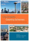 City Dreams, Country Schemes cover
