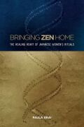 Bringing Zen Home Cover