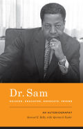 Dr. Sam, Soldier, Educator, Advocate, Friend cover