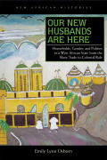 Our New Husbands Are Here Cover
