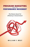 Program Budgeting and the Performance Movement Cover
