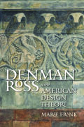 Denman Ross and American Design Theory Cover