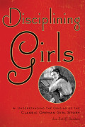 Disciplining Girls cover