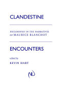 Clandestine Encounters Cover