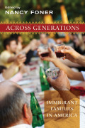 Across Generations Cover