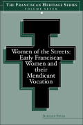 Women of the Streets  Cover