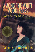 Among the White Moon Faces Cover
