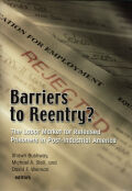 Barriers to Reentry? Cover