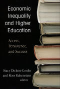 Economic Inequality and Higher Education cover