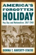 America's Forgotten Holiday Cover