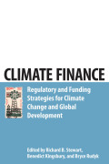 Climate Finance cover