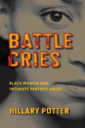 Battle Cries Cover