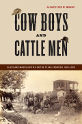 Cow Boys and Cattle Men cover