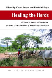 Healing the Herds