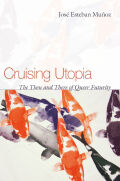 Cruising Utopia Cover
