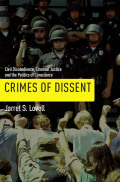 Crimes of Dissent Cover