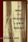 The Impact of the Holocaust on Jewish Theology cover