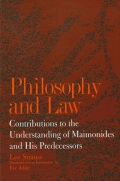 Philosophy and Law Cover