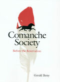 Comanche Society Cover