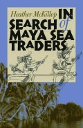 In Search of Maya Sea Traders Cover