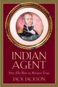 Indian Agent Cover