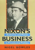 Nixon's Business cover