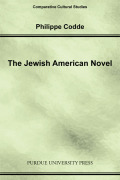 The Jewish American Novel cover