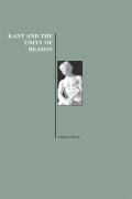 Kant and the Unity of Reason Cover