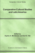 Comparative Cultural Studies and Latin America Cover