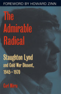 The Admirable Radical Cover