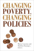 Changing Poverty, Changing Policies Cover